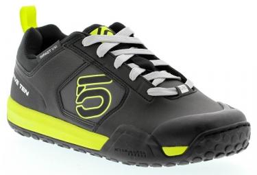 chaussures vtt five ten impact vxi noir jaune 43