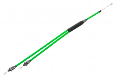 Superstar Vega Upper Rotor Cable 375 mm Green