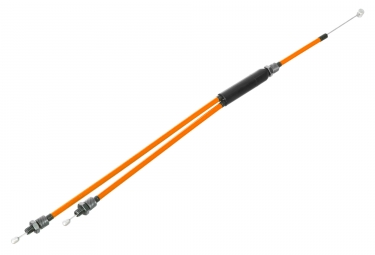 Superstar Vega Upper Rotor Cable 375 mm Orange