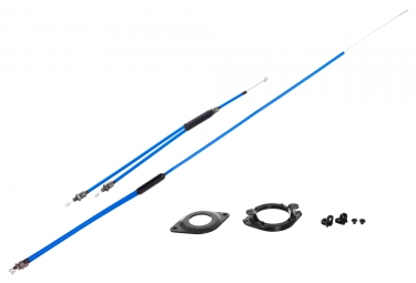 Superstar Vega Rotor Kit Blue