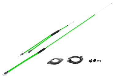 Kit Rotor Superstar Vega Vert