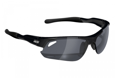 AZR Kromic Speed Glasses Black - Grey