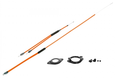 Superstar Vega Rotor Kit Orange