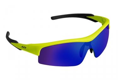 Paire de lunettes azr aspin jr jaune bleu