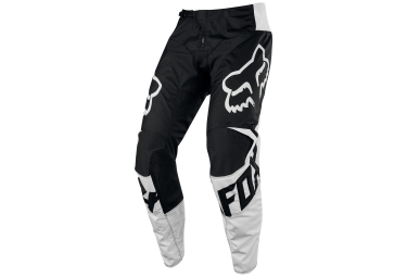 Pantalon enfant fox 180 race noir 24
