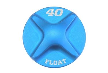 FOX Bouchon de Valve Air Float Fourche 40