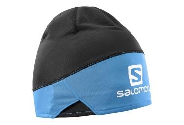Salomon RS Pro Beanie Blue Black