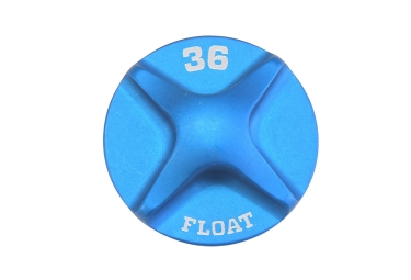 FOX FLOAT Air Top Cap Fox 36