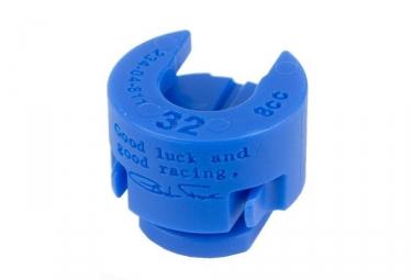 FOX Token 8cc Float 32 Bleu