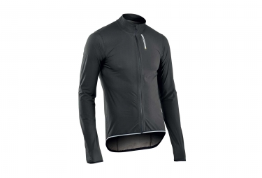 Veste impermeable northwave rainskin noir xl