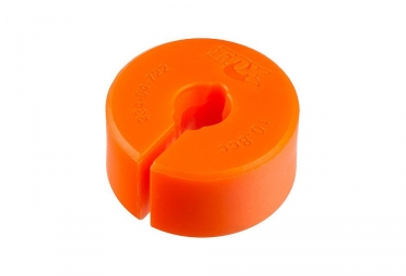 FOX Volume Spacer 10.8cc FLOAT 36 Naranja