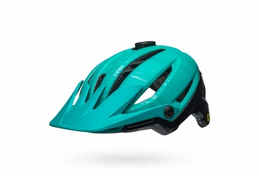 casque bell sixer mips turquoise m 55 59 cm
