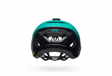 Bell Sixer MIPS Helmet Black Emerald