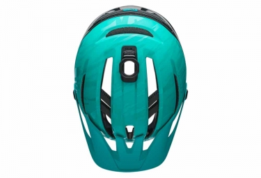 Casque Bell Sixer Mips Turquoise