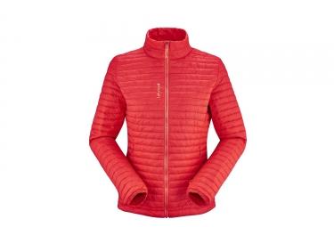 veste femme lafuma access loft rouge. Black Bedroom Furniture Sets. Home Design Ideas