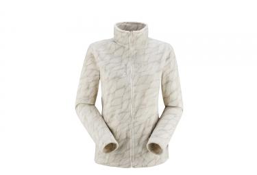 Polaire Femme Lafuma Twist Zip-In Blanc