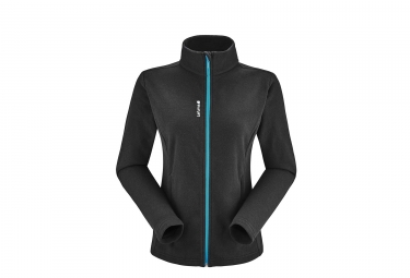 Lafuma Access Micro F-Zip Women Fleece Black