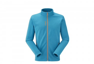 Lafuma Access Micro F Zip Fleece Blue Xl