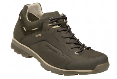 Chaussures de randonnee garmont miguasha gtx kaki beige 44 1 2
