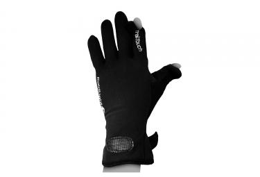 gants raidlight trail touch evo noir l