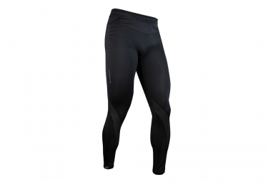 Raidlight Winterrail Long Tight Schwarz