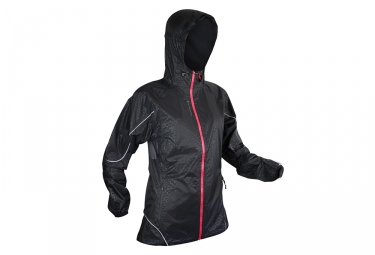 Raidlight Top ExtremeWomen Waterproof Jacket Black