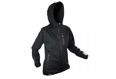 Raidlight Raid Shell Evo Women Jacket Black
