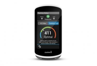 Compteur GPS Garmin Edge 1030