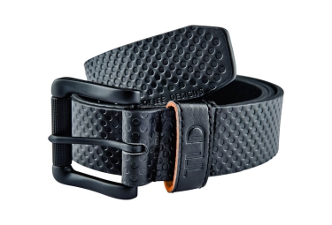 Ceinture Troy Lee Designs Grip Noir Orange