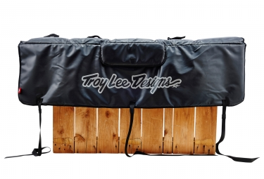 protection de hayon troy lee designs signature small noir