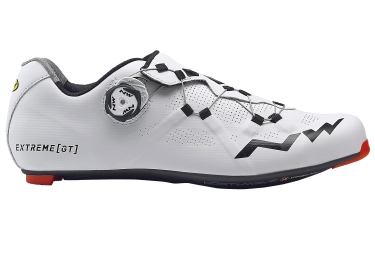 Northwave Extreme GT Road Shoes White Black 2018