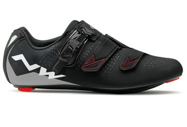 Zapatillas Carretera Northwave Phantom 2 SRS Noir / Noir