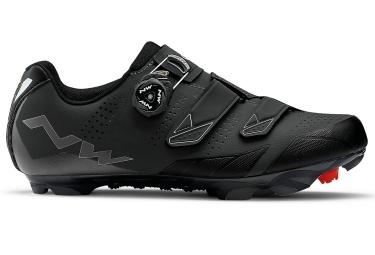 chaussures vtt northwave scream 2 plus noir 2018 44