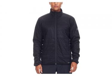 doudoune icebreaker hyperia lite jacket noir l