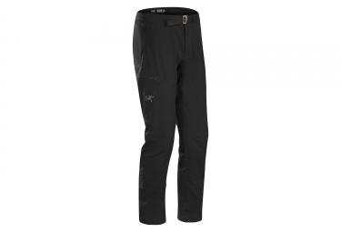Pantalon arcteryx gamma lt noir s