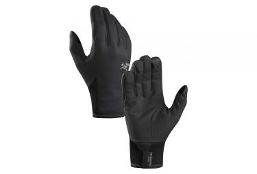 gants long arcteryx venta noir xl