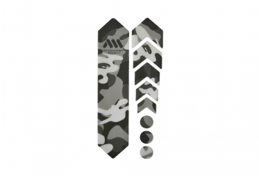 ALL MOUNTAIN STYLE Frame Guard Kit - 9 pcs - Camo