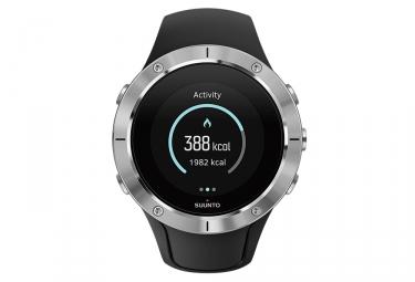 Reloj GPS Suunto Spartan Trainer Wrist HR Negro Acero