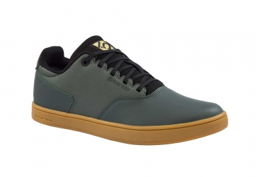 chaussures vtt five ten district vert gum 42