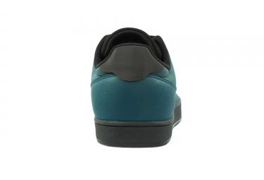Zapatillas Five Ten District Clip Noir / Vert
