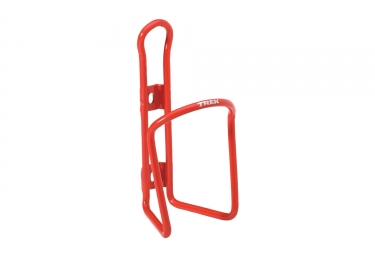 BONTRAGER Hollow Bottle Cage Red