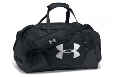 sac de sport under armour undeniable duffle 3 0 noir