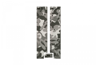 ALL MOUNTAIN STYLE Fork Guard Kit - 3 pcs - Camo