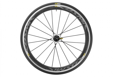MAVIC 2018 Rear Wheel Cosmic Pro Carbon M-25