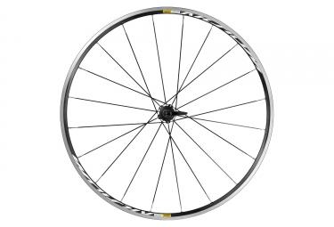 mavic 2018 roue arriere aksium shimano sram 6 trous 9 x 135 mm