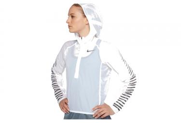 Veste Femme Nike Impossibly Light Blanc