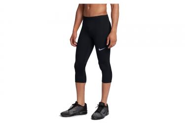 Collant Homme Nike Power Noir