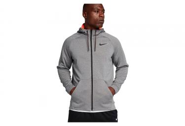 Veste Nike Therma Sphere Training Gris