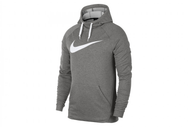 sweat homme nike dry training gris xl