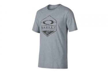 t shirt oakley 50 oakley camo hex gris xl
